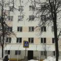 Детская поликлиника Краснознаменска